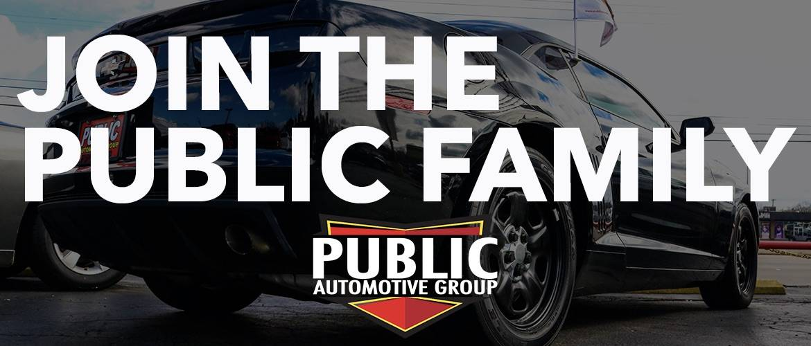 public auto group career