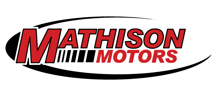mathison motors logo